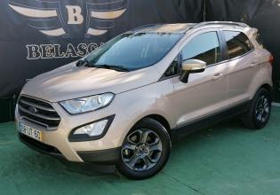 Ford Ecosport RESERVADO