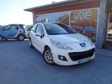 Peugeot 207 VAN IVA DEDUTIVEL
