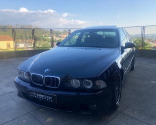 BMW M5 INDIVIDUAL