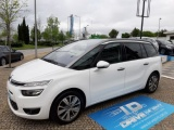 Citroën C4 grand picasso 1.6 BlueHDi Intensive EAT6 J17