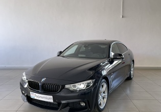 BMW 420 Grand Coupé D Pack M Auto