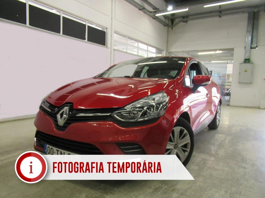 Renault Clio Van 1.5 DCI Intens GPS 90cv