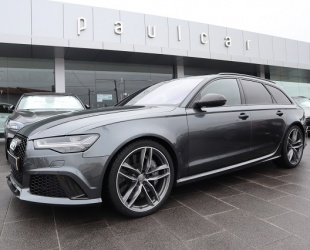 Audi RS6 4.0 TFSI V8 AVANT  PERFORMANCE PLUS