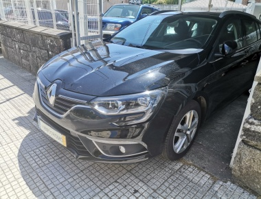 Renault Mégane Break IV - 1.5 dCI