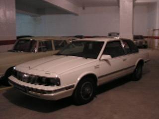 Oldsmobile Cutlass 2 DS
