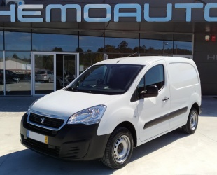 Peugeot Partner 1.6 HDi 3 Lugares