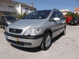 Opel Zafira 1.6 Elegance