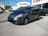 Citroën C4 Picasso 1.6 Hdi  EXCLUSIVE