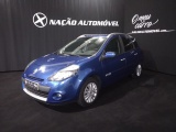 Renault Clio III Break (carrinha familiar) 1.5 Dci Dynamique S Gps Plus 5 portas