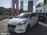 Nissan Micra 0.9 IG-T ACENTA GPS JLL