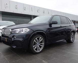 BMW X5 40 D X-DRIVE PACK M