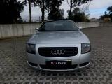 Audi TT 1.8T S Line