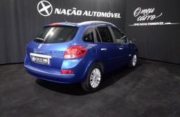 Renault Clio III Break (carrinha familiar) 1.5 Dci Dynamique S Gps Plus 5 portas