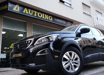 Peugeot 3008 ACTIVE 1.6 HDI 120CV GPS