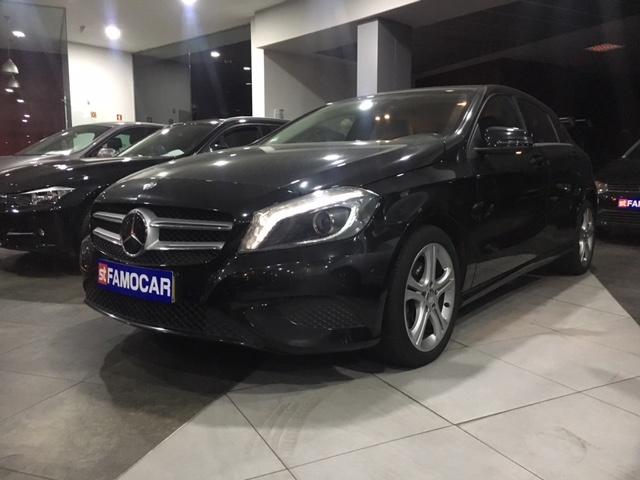 Mercedes-Benz Classe A 200CDI
