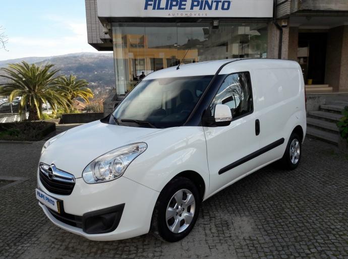 Opel Combo 1.3 CDTI Van Ecoflex (Novo Modelo)