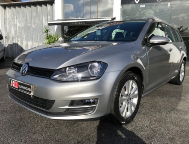 Vw Golf Variant 1.6 TDI 110cv GPS EDITION