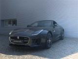 Jaguar F-type convertible 2.0 i4 R-Dynamic