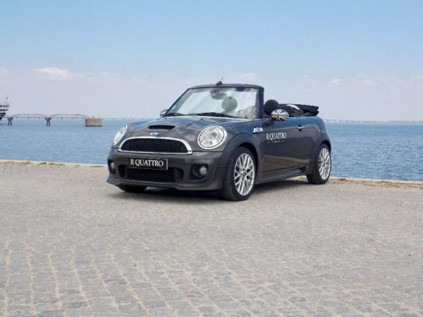 Mini Cabrio Cooper SD