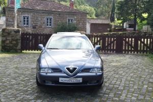 Alfa Romeo 166 2.4JTD