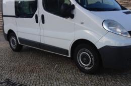 Renault Master Traffic 2.0 DCI