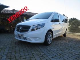 Mercedes-Benz Vito Tourer 111 CDi/32 Pro 9L