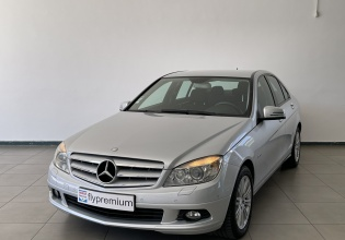 Mercedes-Benz C 220 CDI Avantgarde BlueEfficiency Aut.