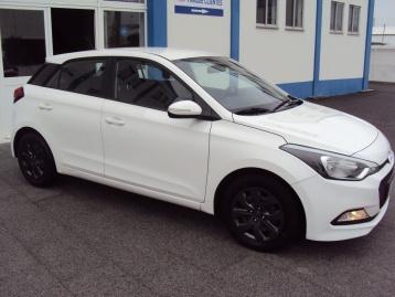 Hyundai i20 1.1CRDI ACCESS 75CV