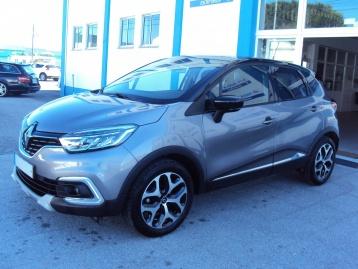 Renault Captur 0.9 TCE EXCLUSIVE 90CV