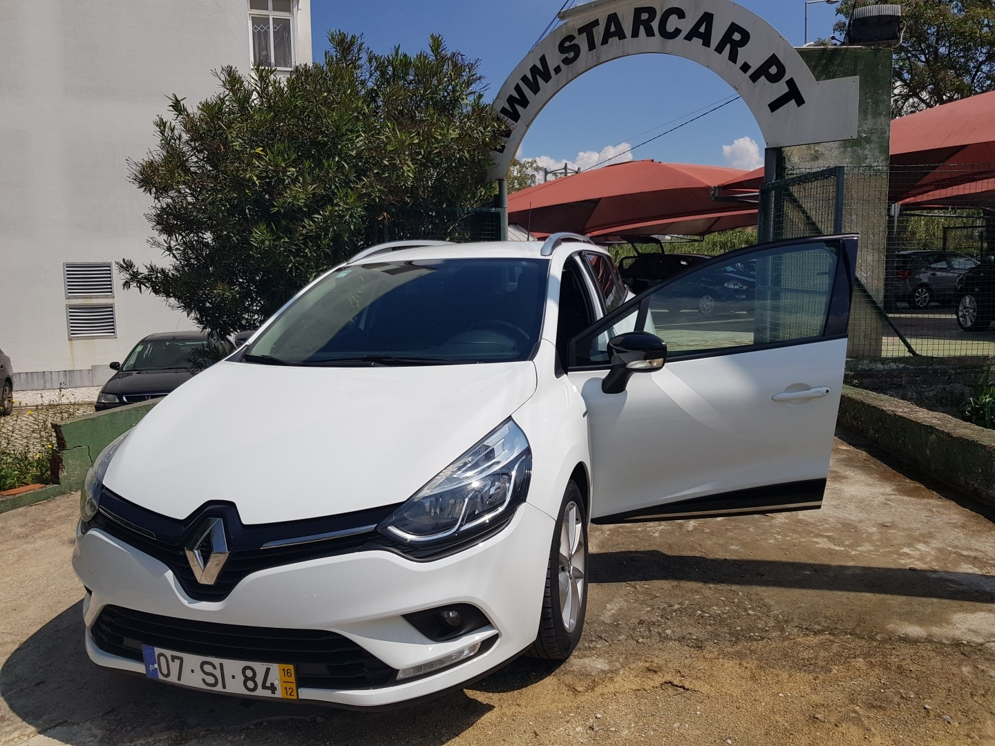 Renault Clio Break 1.5dci LIMITED 90cv