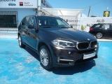 BMW X5 25 S-DRIVE