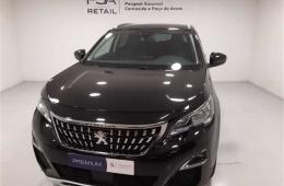 Peugeot 3008 1.5 BlueHDi Allure EAT8