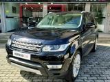 Land Rover Range Rover 3.0 SDV6 HEV HSE