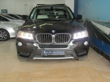 BMW Série X 20d xDRIVE AUTO