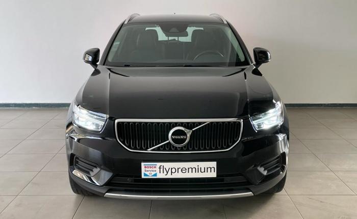 Volvo XC 40, 2018