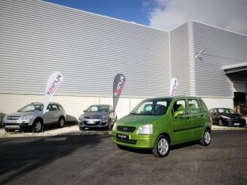 Opel Agila Agila 1.0 Elegance ***VENDIDO***