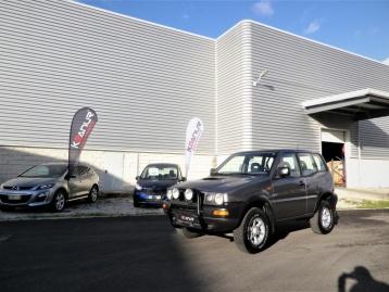 Nissan Terrano II 2.7 TDi SR ***VENDIDO***