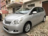 Toyota Verso 7 Lugares - Nacional - GPS ...