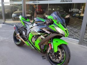 Kawasaki Ninja  ZX10 R