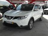 Nissan Qashqai 1.5 Dci Acenta Jante 17
