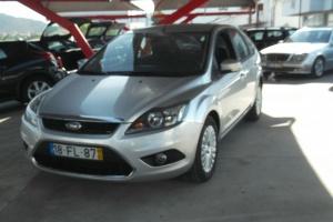 Ford Focus 1.6 Tdci Titanium 110 cv