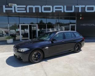 BMW Série 5 525d Pack M