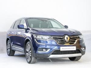 Renault Koleos 2.0 dCi Initiale Paris