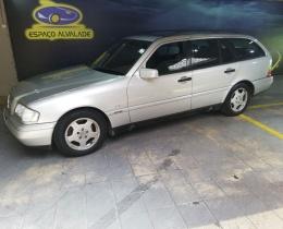 Mercedes-benz C 250 2.5 Sport