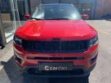 Jeep Compass Night Eagle 1.6 D 120 cv