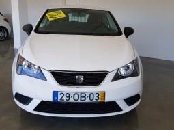 Seat Ibiza VAN 1.2 TDI