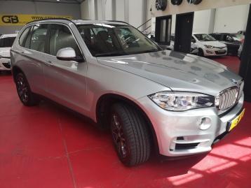 BMW X5 xDRIVE 4.0e Plug-In