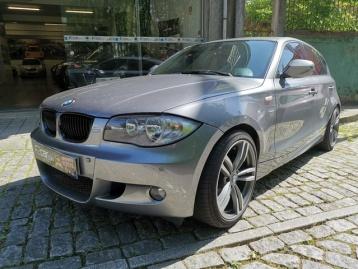 BMW 120 d 177Ccv GPS