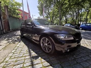 BMW 318 318 d Touring (143cv) (5p)