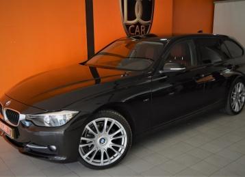 BMW 320 D 2.0 TOURING INDIVIDUAL